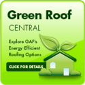 Green Roof central